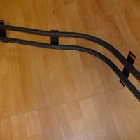 Kolejnice zdvihu PK - pásový